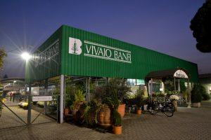 Garden center provincia Milano