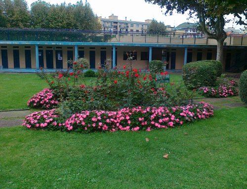 garden design parchi
