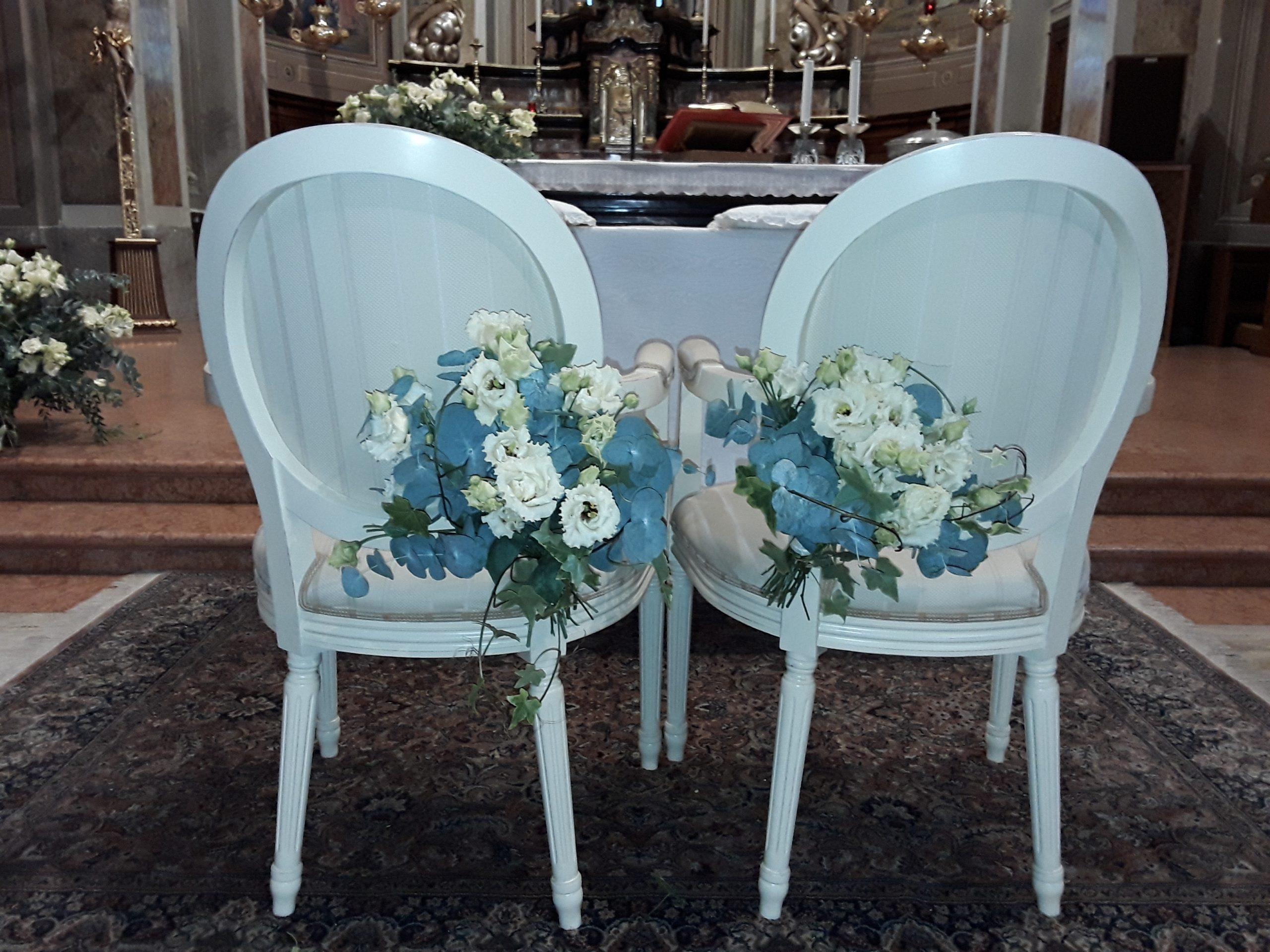 Addobbi floreali e bouquet